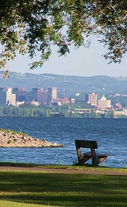Onondaga Lake - Syracuse, NY